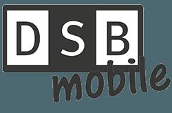 DSB mobile Logo