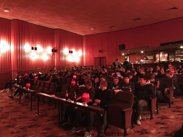 Gaggenau Kino